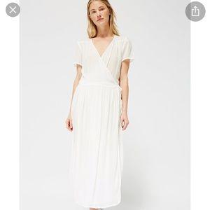 LACAUSA clothing pantry dress